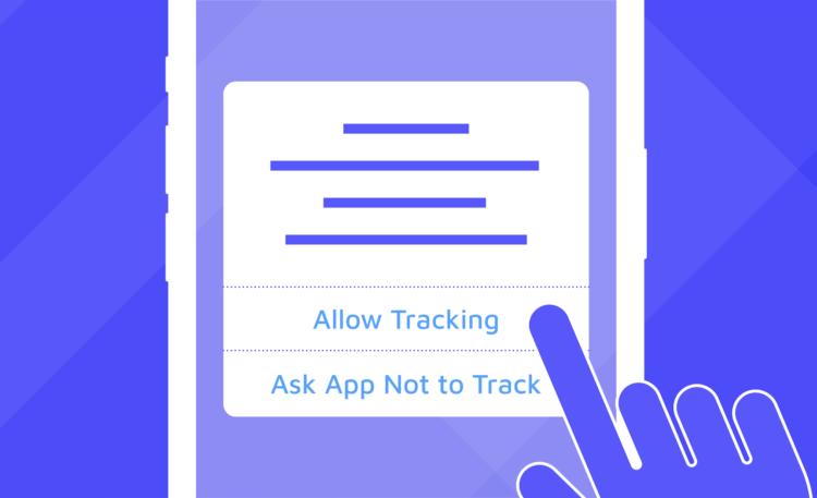 Apple не хочет, чтобы кто-то следил за пользователями iOS. Кроме неё