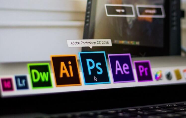 Adobe рассказала, чем круты Mac на Apple Silicon