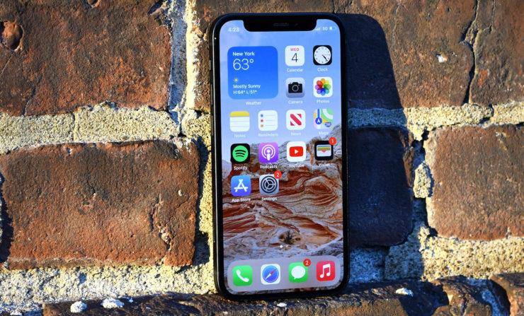 iPhone 12 или iPhone 12 Pro: какой смартфон Apple лучше купить