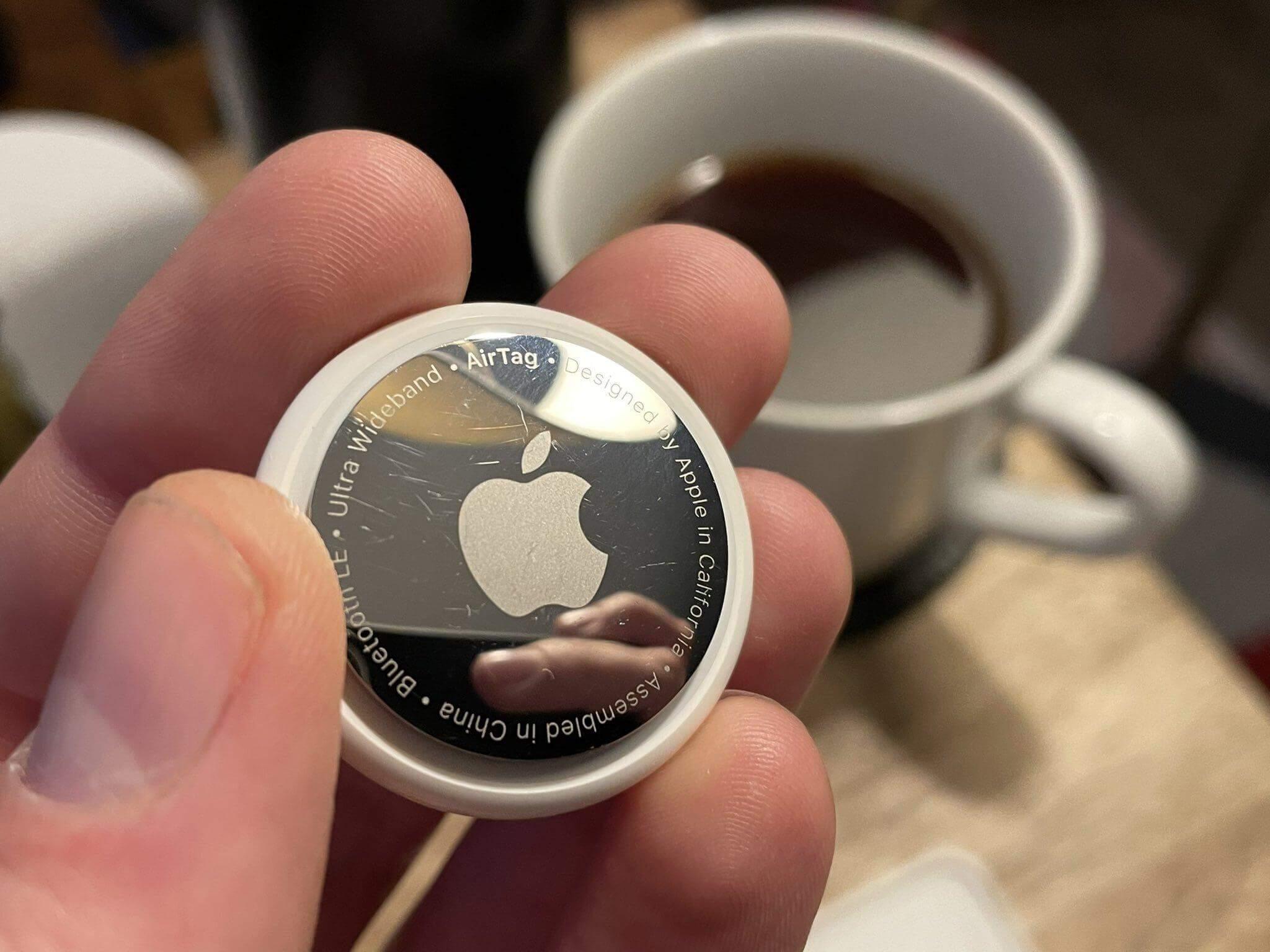 Не куплю AirTag, пока Apple не исправит эти недостатки