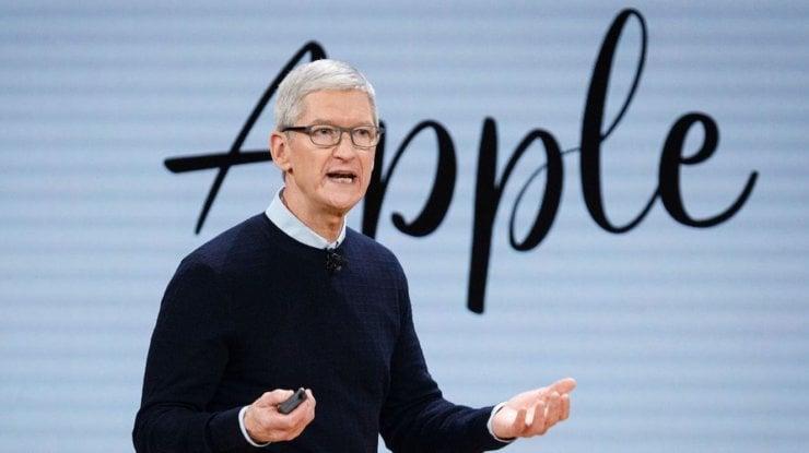 Тим Кук объяснил, что именно может «убить» iOS