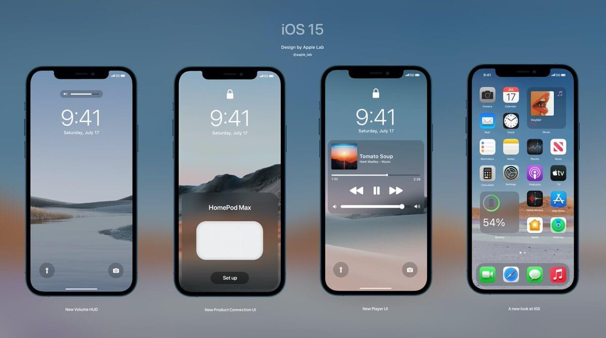 Что покажут на презентации Apple WWDC 2021