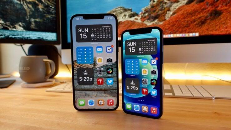 Почему iPhone 13 будет бледной тенью iPhone 14