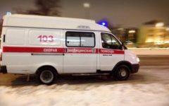 Нарушение водителем легкового автомобиля правил дорожного движения привело к ДТП на переезде в Брянской области