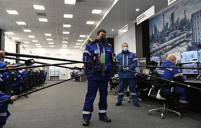 В Москве главной задачей обновления производств назвали цифровизацию процессов