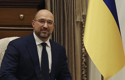 Правительство Украины планирует ввести государственное регулирование цен на газ