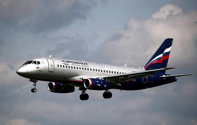 'Ведомости': 'Аэрофлот' предложил разрешить менять условия перевозки пассажира