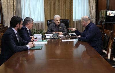 В Чечне разработали стратегию социально-экономического развития до 2035 года