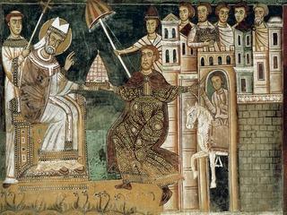 Интронизация у православных и католиков: какие различия и что объединяет эти Церкви