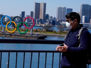 Японцы проголосовали против Олимпиады