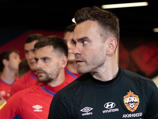 Футболисты ЦСКА отказались прививаться от коронавируса