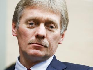 Песков прокомментировал информацию о 'дворце Путина'