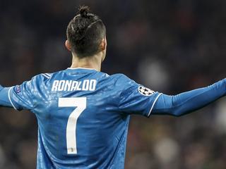 Криштиану Роналду может вернуться в 'Манчестер Юнайтед'