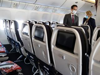 Пассажиров могут обязать покупать билеты со справкой о вакцинации