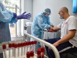 Стало известно о новых антителах к коронавирусу