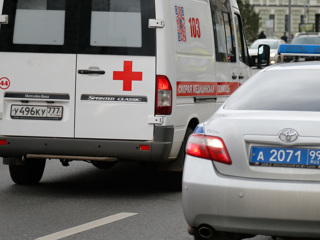 Конфликт на юго-востоке Москвы закончился стрельбой