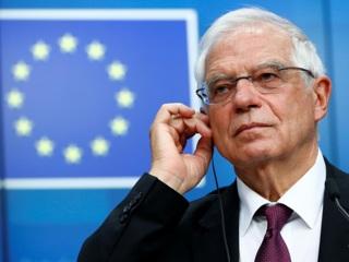 Боррель назвал условие для нормализации отношений между Россией и ЕС