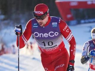 Сергей Устюгов выступит в спринте на чемпионате мира