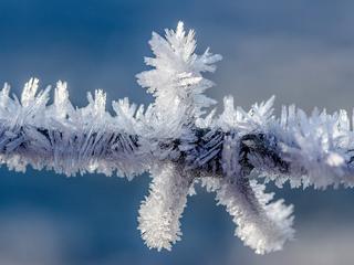 В Москве и области ожидается похолодание до минус 28