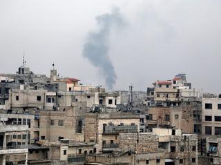 Боевики снова обстреляли Идлибскую зону деэскалации