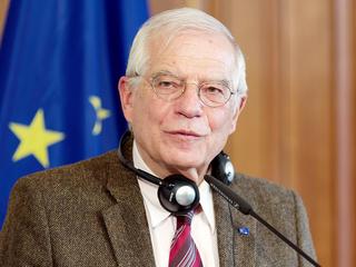 Глава Евродипломатии предупредил о новых санкциях