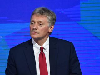 В Кремле прокомментировали желание иностранцев вакцинироваться в России