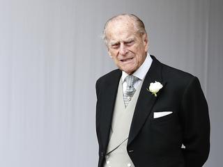 99-летний принц Филипп госпитализирован