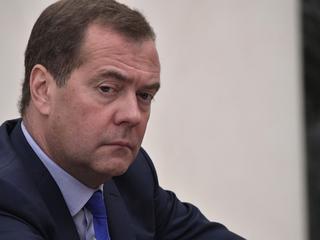 Дмитрий Медведев: влияние санкций США на политику России стремится к нулю