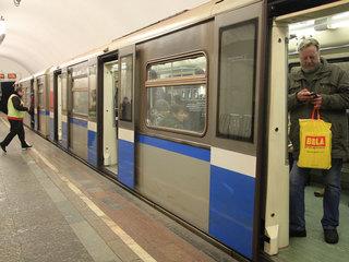 ЧП в московском метро: пассажир погиб, движение восстановлено