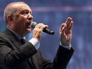 Эрдоган завел собственный Telegram-канал