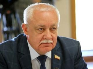 Крым прокомментировал желание Украины сорвать строительство опреснителей