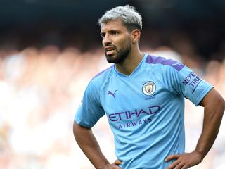 'Манчестер Сити' объявил об уходе Агуэро по окончании сезона