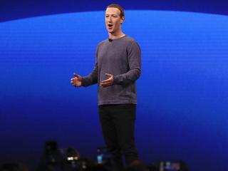 Цукерберг: 'телепортация' при помощи смарт-очков поможет людям и природе