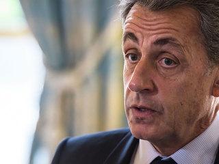 Экс-президент Франции Николя Саркози может оказаться за решеткой