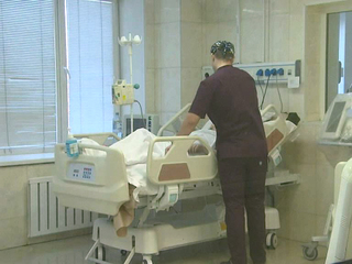 В Бердске врачи борются за жизнь женщины, которая убила сына с ДЦП