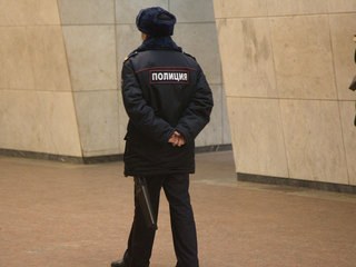 Задержан мужчина, угрожавший взорвать в метро гранату