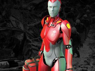 Соревнование Avatar XPrize подарит миру настоящих аватаров для мгновенного путешествия в любую точку планеты
