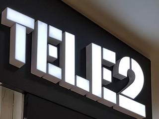 ФАС возбудила дело против Tele2