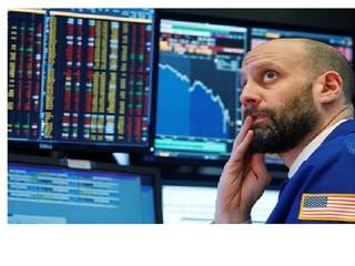 Американские биржи вновь закрылись ростом