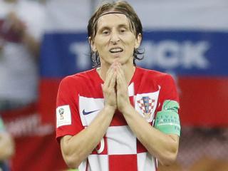 Сборная Хорватии нанесла поражение команде Кипра
