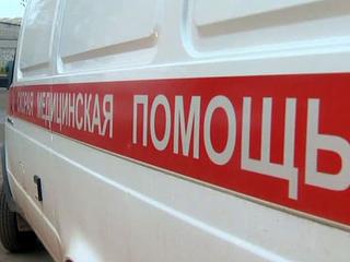 В Санкт-Петербурге столкнулись два рейсовых автобуса