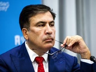 Саакашвили объявил о 'другом этапе войны' с Россией