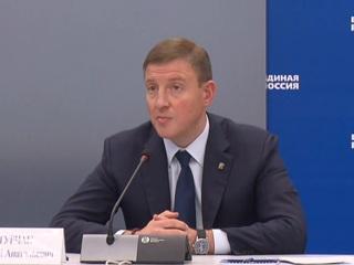 Россию открыто пытаются 'взорвать', уверен Андрей Турчак