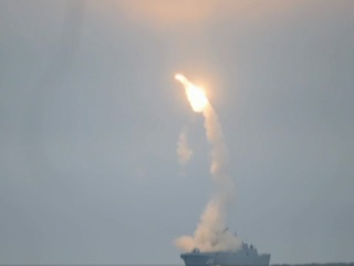 Ракеты 'Циркон' успешно поразили все цели