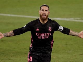 'Манчестер Сити' хочет бесплатно заполучить капитана 'Реала' Рамоса