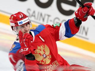 Российский хоккеист назвал провокации американцев привычным делом