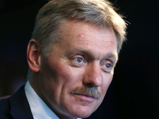 Песков прокомментировал сообщения о поставках 'Спутника V' в Сирию
