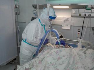 Специалисты рассказали о сроках иммунитета после коронавируса