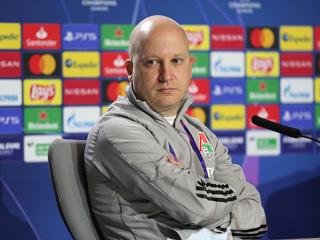 Николич признан тренером месяца в чемпионате России