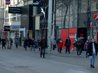 В Австрии вводят жесткий локдаун